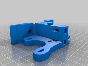 1.75mm version of the FlexLoop - Filament extruder