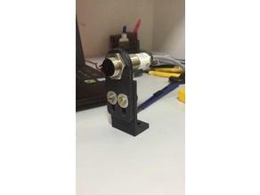 Sensor m18 holder