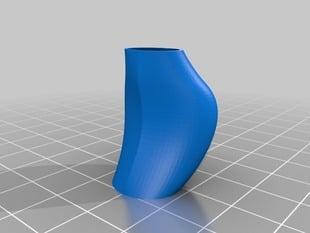 ass vase