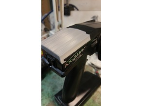 Axial AX3 remote cover