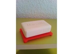 Support de savon (soap holder)