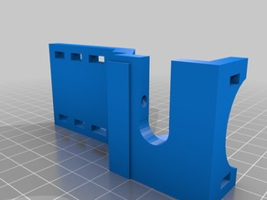 Collection of Mods for RepRap Atom X