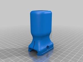 MOE Airsoft Nerf Grip M4 Hardware