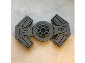 Tie Advanced Fidget Spinner