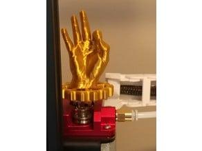 OK Extruder Knob for Creality Printers