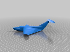 ground effect plane