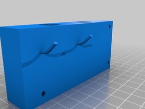 Tool holder for Mono Mini V2 Ver 1