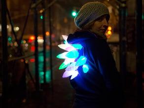 Ninjaflex LED Spikes