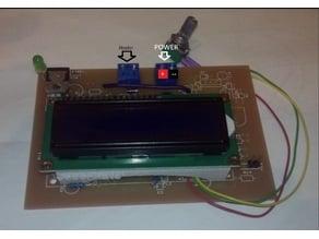 Filament Joiner / Filament Fuser Controller