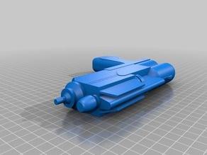 Hera Syndulla Blaster