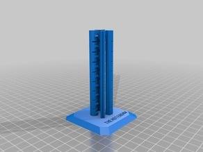 PLA/ABS Temperature Test File Version 2.0