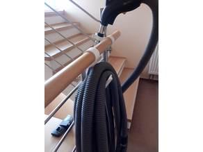 Vacuum cleaner holder