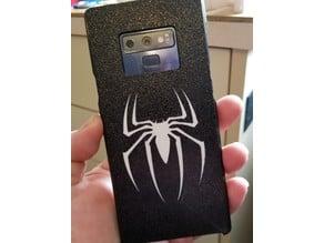 Spider Note 9 Phone Case
