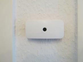 Raspberry Zero Cam magnetic mount