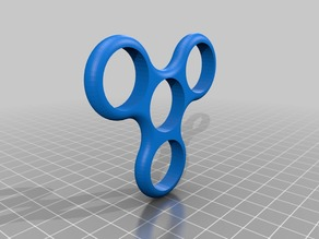 Simple Hand Spinner