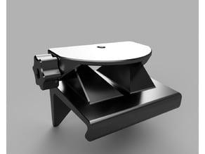 Monitor camera mount - Tripod screw
