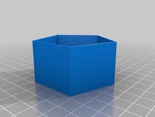 Parametric Simple Cup or Vase