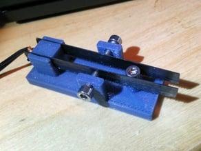 Micro Iambic CW Key