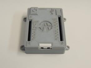 New E-lock for Arduino Uno case