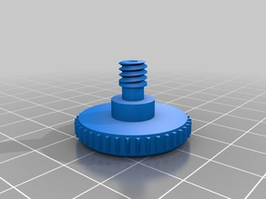 1/4 inch screw camera male female adapter (also version with reinforcement screw)