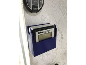 Wixey Digital Angle Gauge Model Holder No.WR300 (wall-mounted)