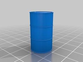 1:35 Military Barrel