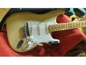 Guitar Slide Holder for Stratocaster