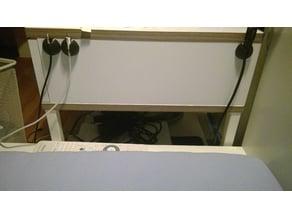 Kabelhalter/ Cable holder