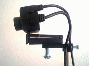 Oculus Rift DK2 Camera Mount
