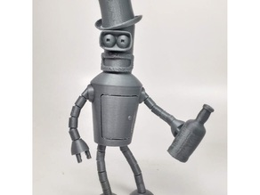 Bender articulated
