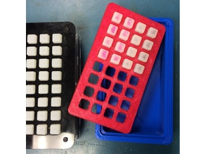 32-button Trellis Box (BLAT Edition)