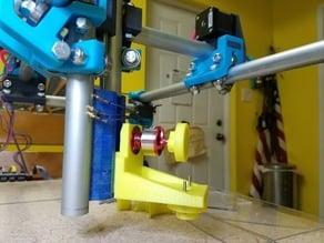 MPCNC Universal mount 2822 foam cutter