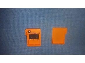 Filament Sensor Microswitch box