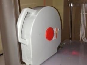 Cubex spool holder
