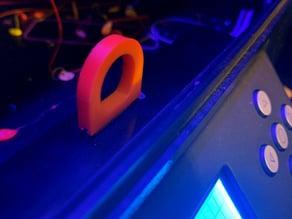 Flashforge Creator Pro SD Card Grip
