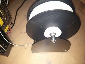 Hesine M-505 (i3) spool holder