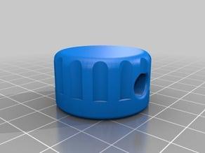 Manopola x rotary encoder D=6mm