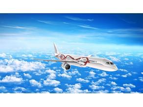 777 Airplane
