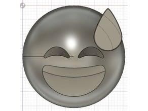 Emoji Sweat