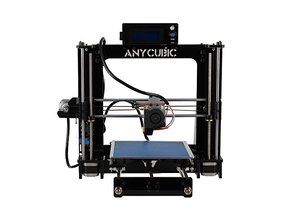 Firmware - General - Anycubic Prusa i3 - Groups - Thingiverse