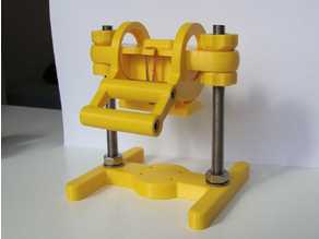 table press