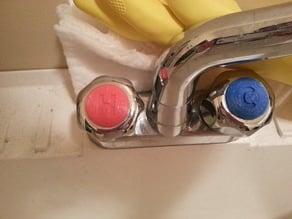 Delta Faucet Caps