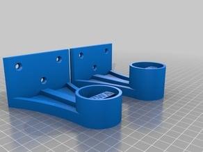 Küchenrollen Halter - Zewa - kitchen roll holder