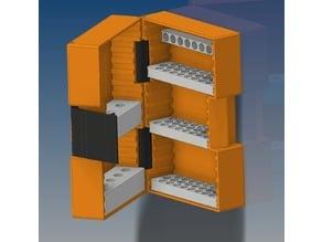 Modular Bit Storage (Bosch/Sortimo compatible)