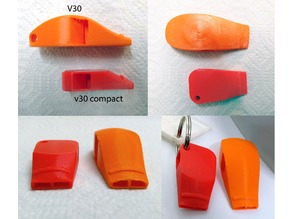 v30 (v29) Whistle - Compact Edition