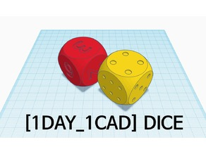 [1DAY_1CAD] DICE