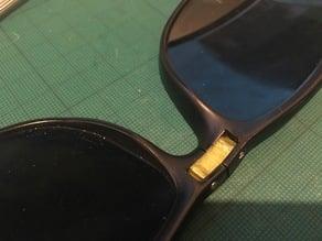 Ray Ban Folding Sunglasses Fix