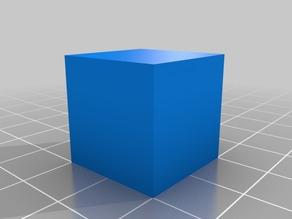 Cube multitest