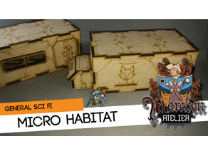 Micro Habitat 1