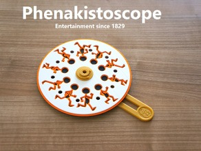 Phenakistoscope